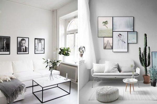 2 dicas para decorar sua sala